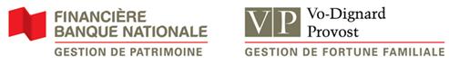 Groupe Vo-Dignard Provost, Findancière Banque nationale gestion de patrimoine