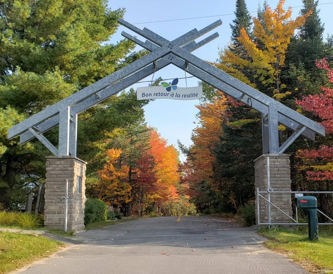 Arche Camp Papillon