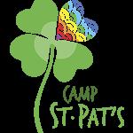 Logo Camp St-Pat's
